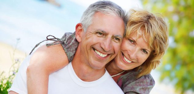 Wills & Trusts happy-couple Estate planning Direct Wills Blackwall